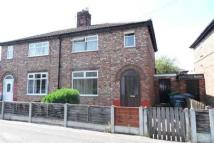 3 bed semi detached property in Kingsway South, Latchford