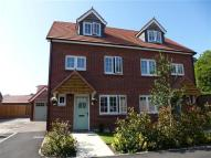 new house for sale in Malham Court, Gwersyllt...