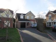 Detached property in Guernsey Drive...
