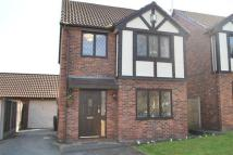 3 bed Detached house for sale in Kelsterton Court...