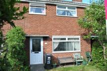 Terraced house in Central Drive, Deeside