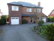 5 bedroom Detached home for sale in The Highway, Hawarden
