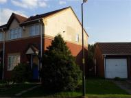 semi detached home to rent in Avon Drive, Kingfishers...