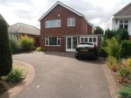 3 bed Detached house for sale in Sharpe Street, Amington...