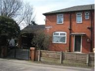 semi detached property to rent in Maple Road, Bolton