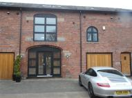 3 bedroom Barn Conversion in Culcheth Barn Hall...