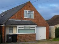Bungalow to rent in Ashford Road, Canterbury