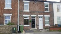 2 bed Terraced home for sale in Shrewsbury Road, Stafford
