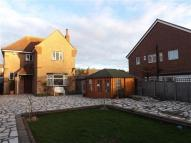 1 bed Detached house to rent in Findon Road, Findon