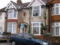 Addiscombe Road Terraced house to rent