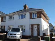 semi detached home for sale in Lopes Road, Milehouse...