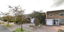 4 bedroom Detached house to rent in Bure Close, Bedford
