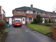semi detached property in Acklam Road...
