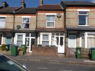 Terraced home to rent in St Mary's Road, watford