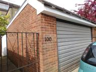 Detached property for sale in Garage...