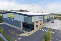 property for sale in Ashroyd Business Park, Barnsley