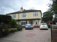 3 bed semi detached property in Manchester Road...