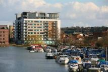 Apartment in Witham Wharf...