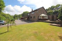 Detached property for sale in Land, Chapel & Planning...