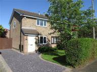 2 bedroom semi detached home in Summerwood, Irby, Wirral