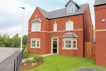 5 bed Detached home in Foxfield Road...
