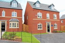 4 bedroom Detached house in Foxfield Road...