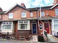 4 bedroom Terraced property for sale in Sandon Street, Leek