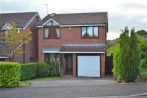 3 bed Detached house for sale in Ullswater Drive...