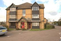 1 bed Flat in Redwood Grove, Bedford
