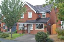 4 bed Detached property in Church Way, Wybunbury