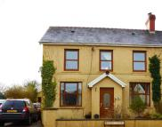 semi detached home for sale in Glynderi House...