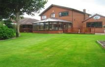 5 bedroom Detached home in Manchester Road...