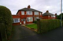3 bedroom semi detached house to rent in Park Avenue...