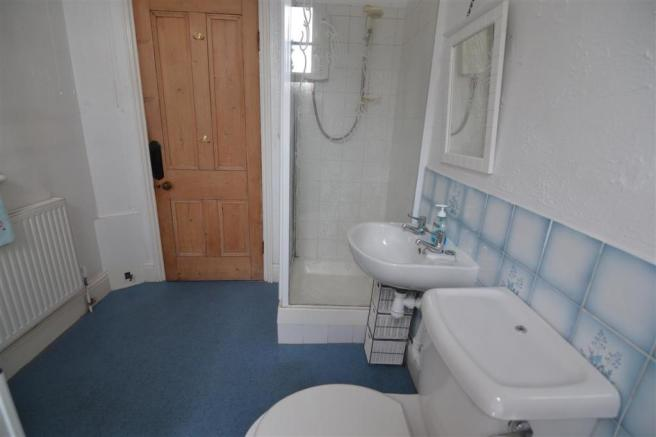 Shower Room / Wet