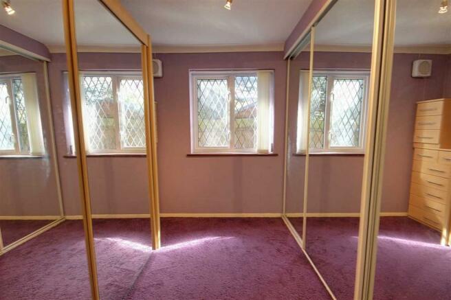Utility/Bedroom 5