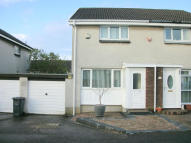2 bedroom semi detached home to rent in Barony Court...