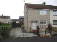 End of Terrace property in Carrick Avenue...