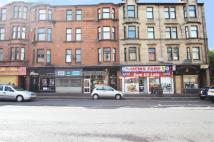 Causeyside Street Flat to rent