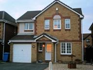 4 bedroom Detached home to rent in James Clements Close...