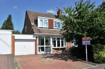 3 bedroom semi detached property in Spadesbourne Road...