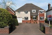 Detached home to rent in 31 Bittell Road...