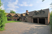 6 bedroom Detached home in Twatling Farm...