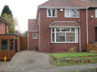 3 bedroom semi detached home to rent in Kendal Rise Road, Rubery...