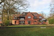 6 bed Detached property in Linthurst Road...