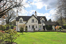 4 bedroom Detached property for sale in Blackwell Road...