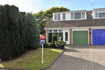 3 bedroom semi detached house for sale in Staple Flat, Lickey End...