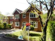 5 bed Detached home in Groveley Lane...