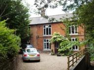 4 bedroom Character Property in Brimstone Lane, Dodford...