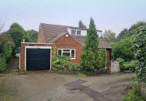 Detached Bungalow in Beacon Hill, Rubery...