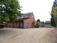 Barn Conversion for sale in Dale Lane, Lickey End...